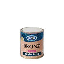 Бронзовая краска «Yaldız (276)»