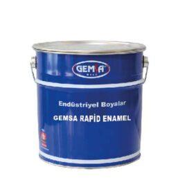 Грунт-эмаль «Gemsa Rapid (275)»