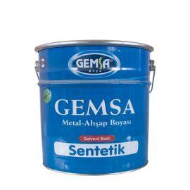 Gemsa Sentetik Son Kat Boya (251)