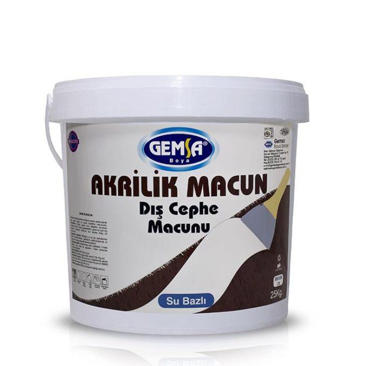 Akrilik Macun (230)