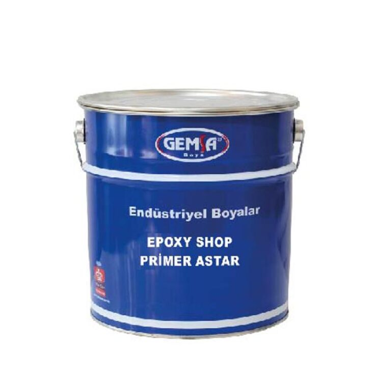 Epoxy Shop Primer Astar (1441)