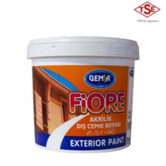 Fiore Acrylic Exterior Wall Paint (304)
