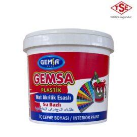Gemsa Plastic (201)