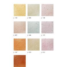Sedef Renk Kartelası