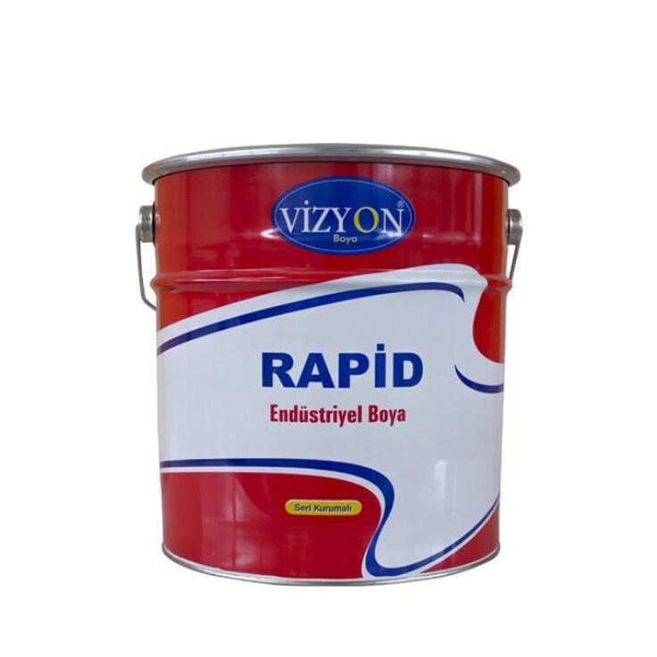 Vizyon Rapid Son Kat (175)